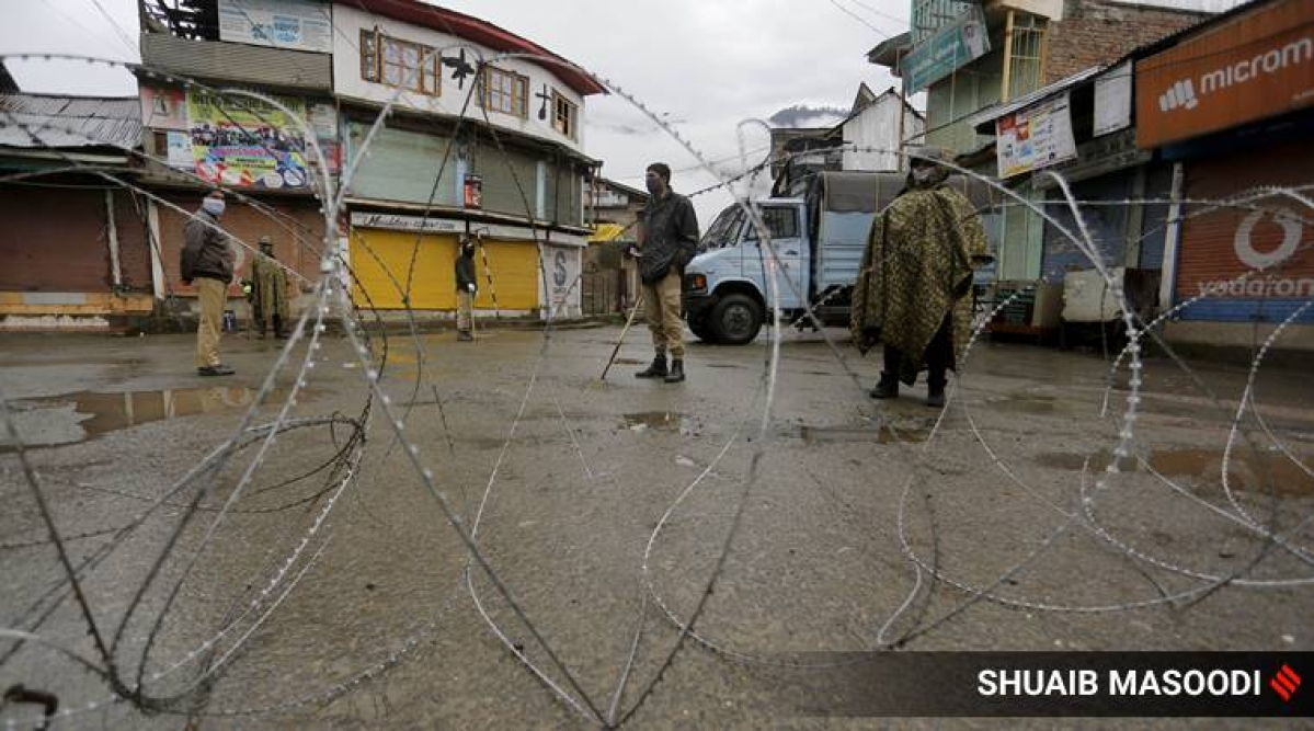 Fresh 'unlock 2' guidelines in Jammu & Kashmir