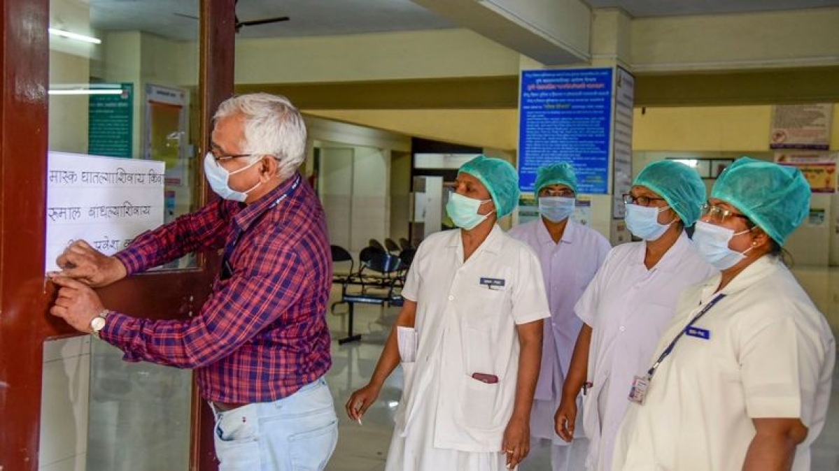 Coronavirus in PCMC: COVID-19 centres, private hospitals, helplines and other important information