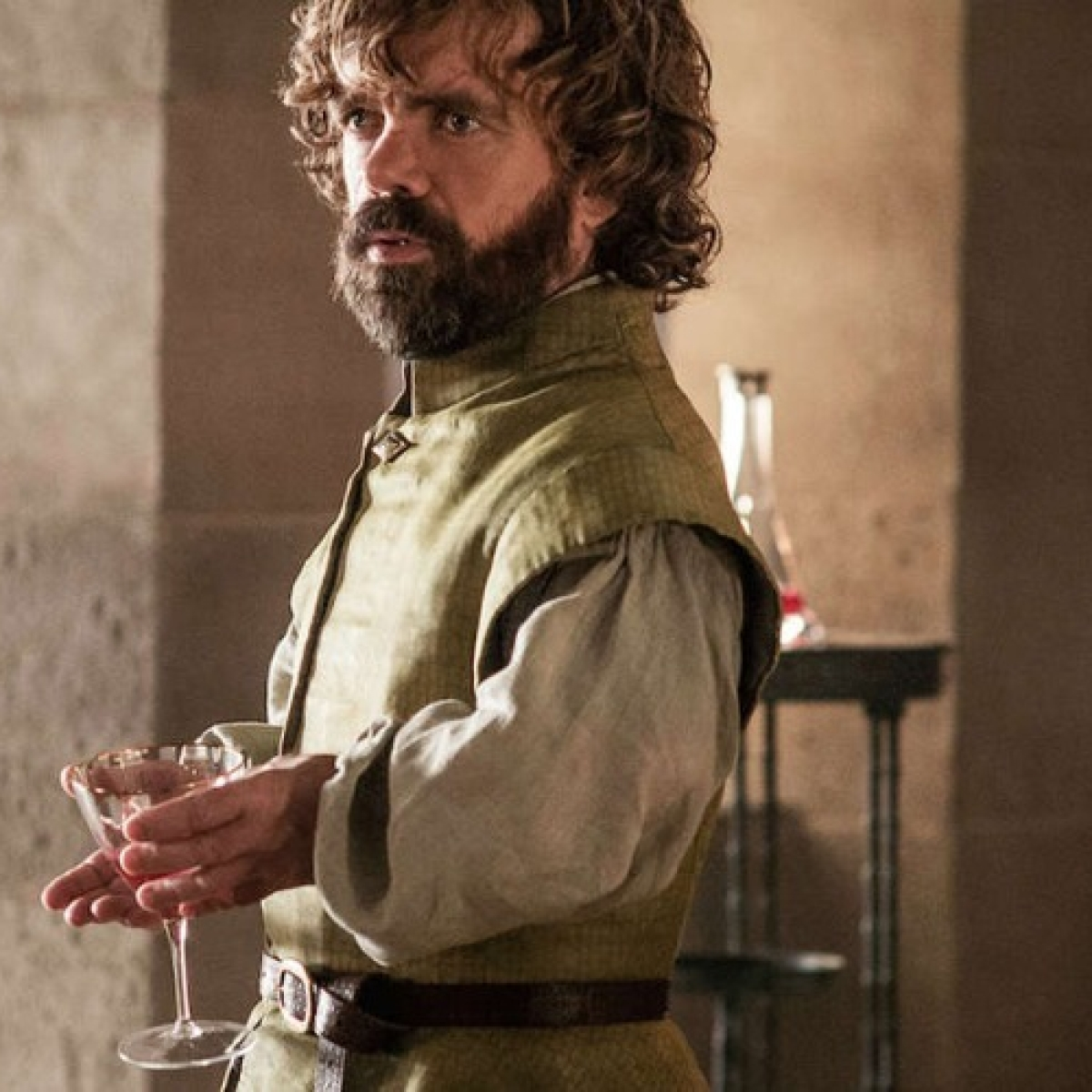 'Tyrion Lannister was right, we drink and we know things': Light drinkers are smarter than teetotallers, reveals study