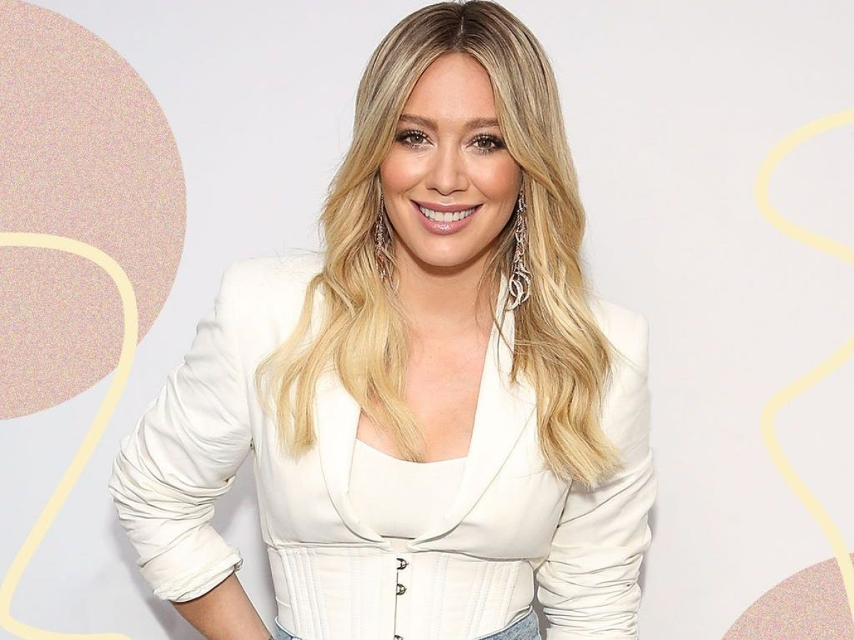 Hilary Duff slams holiday partying amid coronavirus pandemic