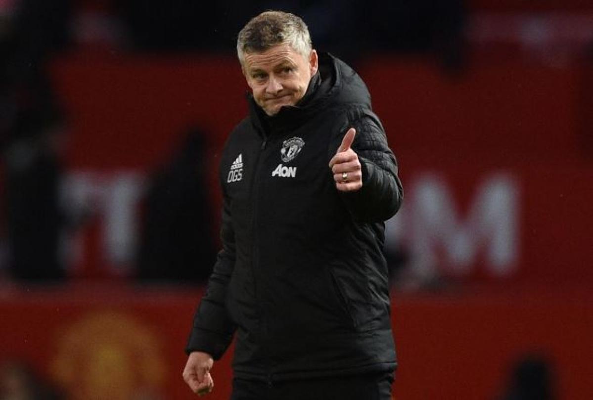 Solksjaer downplays Greenwood's burn-out