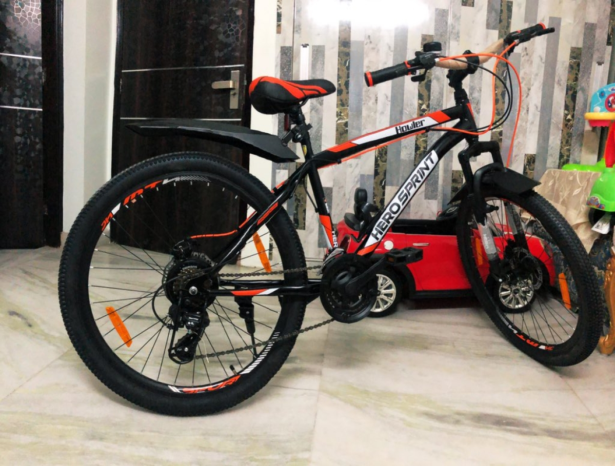 'Boycott Chinese products': Hero Cycles announce cancellation of upcoming trade ties worth Rs 900 crore with China