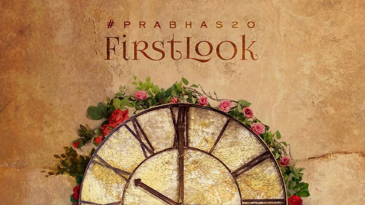 Prabhas and Pooja Hegde's upcoming film to be announced on July 10