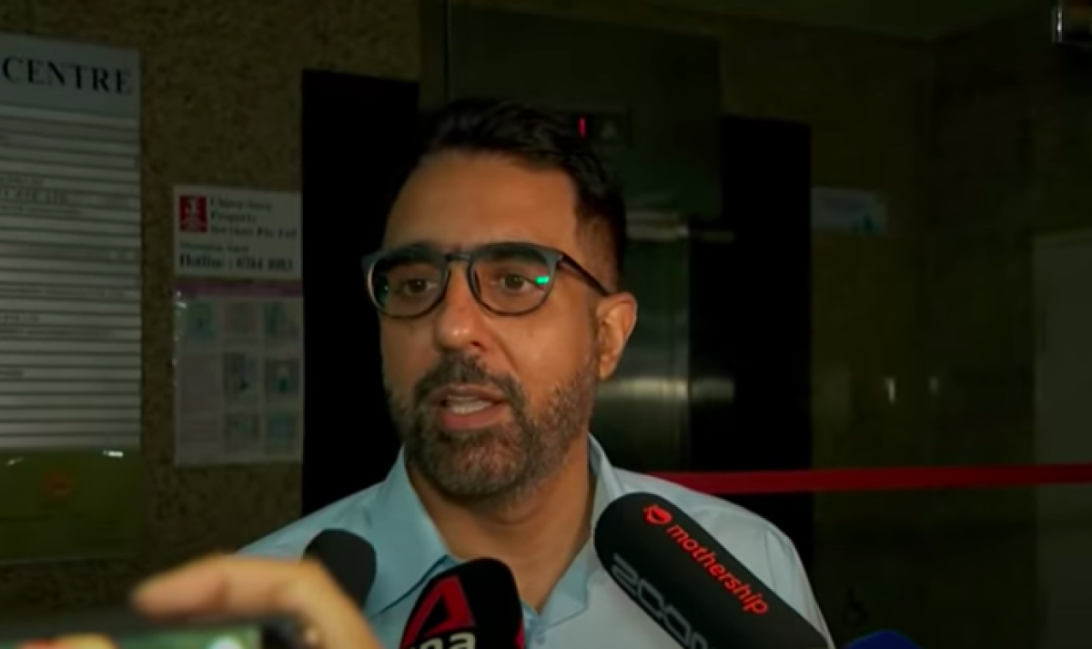 Who is Pritam Singh, the Indian origin politician who is now Leader of Opposition in Singapore?