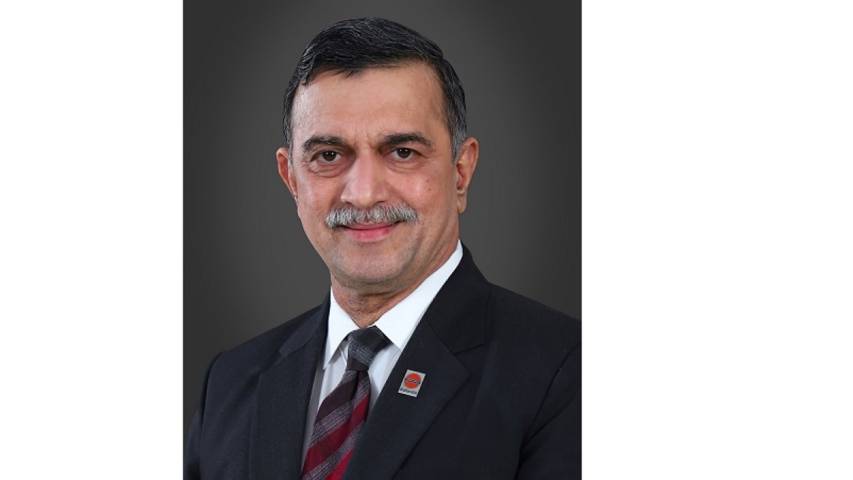 Shrikant Madhav Vaidya takes over as Chairman of Indian Oil Corporation Limited