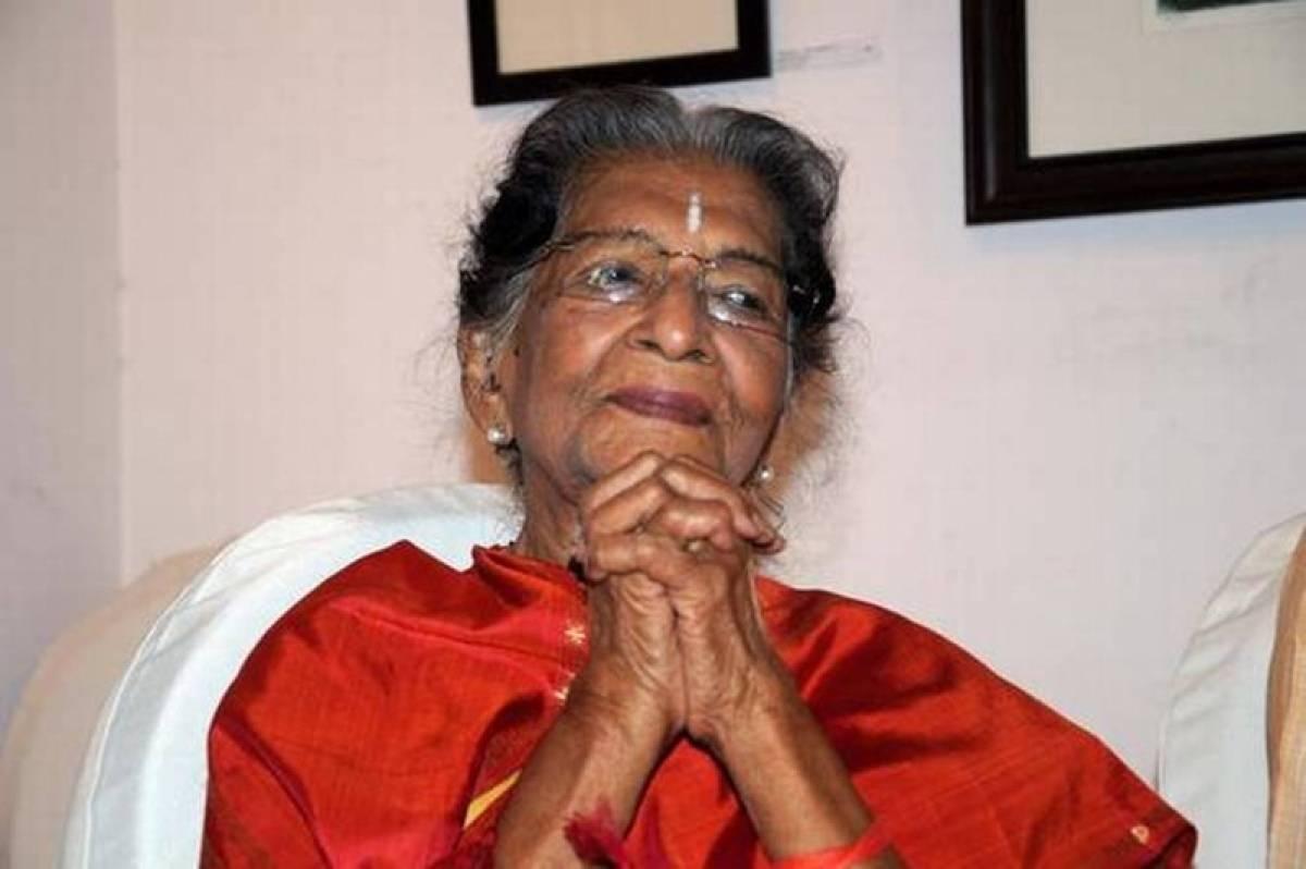 Iti Amala… A reality which is now a Kalpana