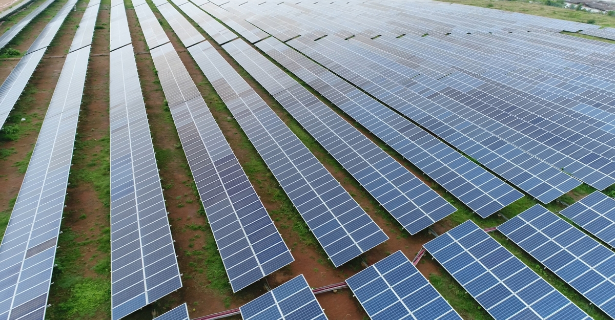 Cabinet okays Rs 4.5k crore PLI scheme to boost solar equipment manufacturing
