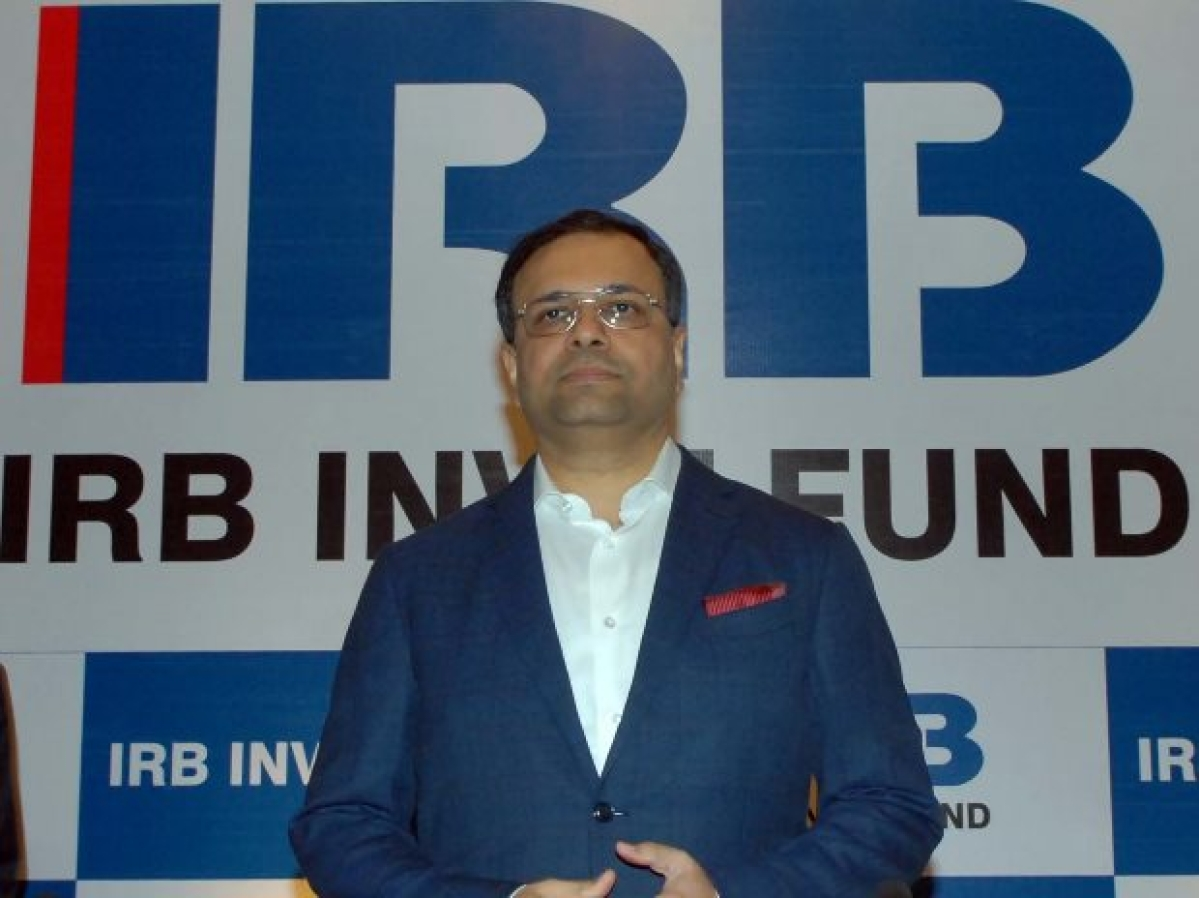 IRB Infra closes FY21 with Rs 5,004 crore contracts