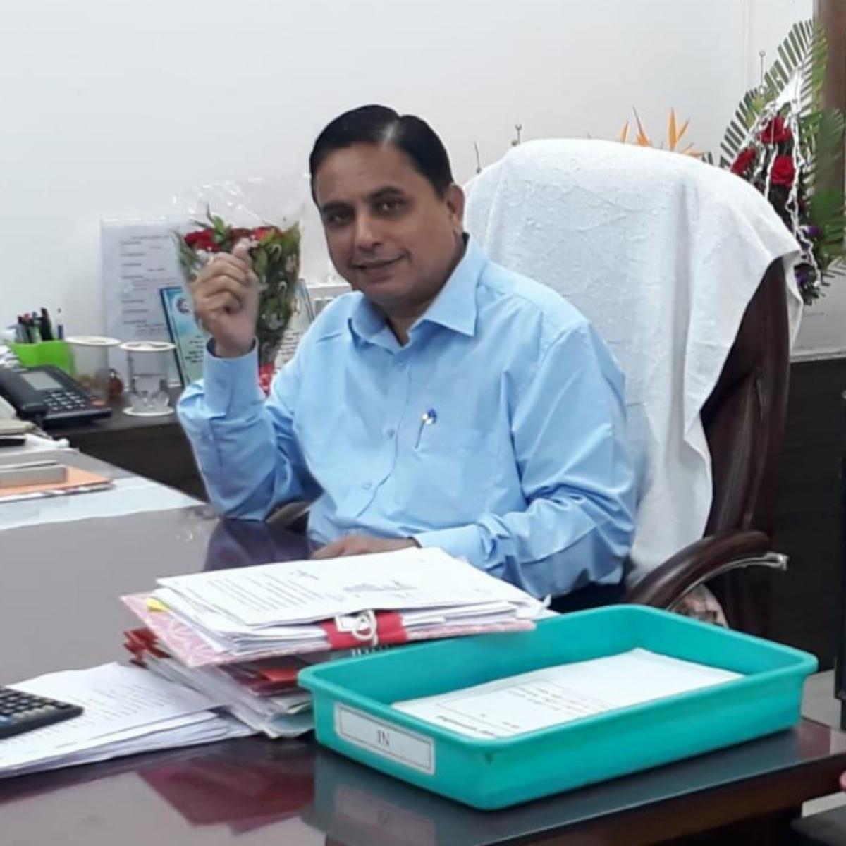 Coronavirus in Mumbai: BMC Assistant Municipal Commissioner Ashok Khairnar succumbs to COVID-19