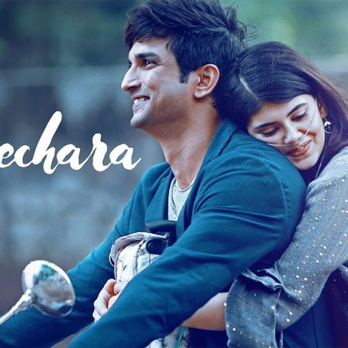 Sushant's 'Dil Bechara' tops OTT viewership on smartphones: BARC-Nielsen report