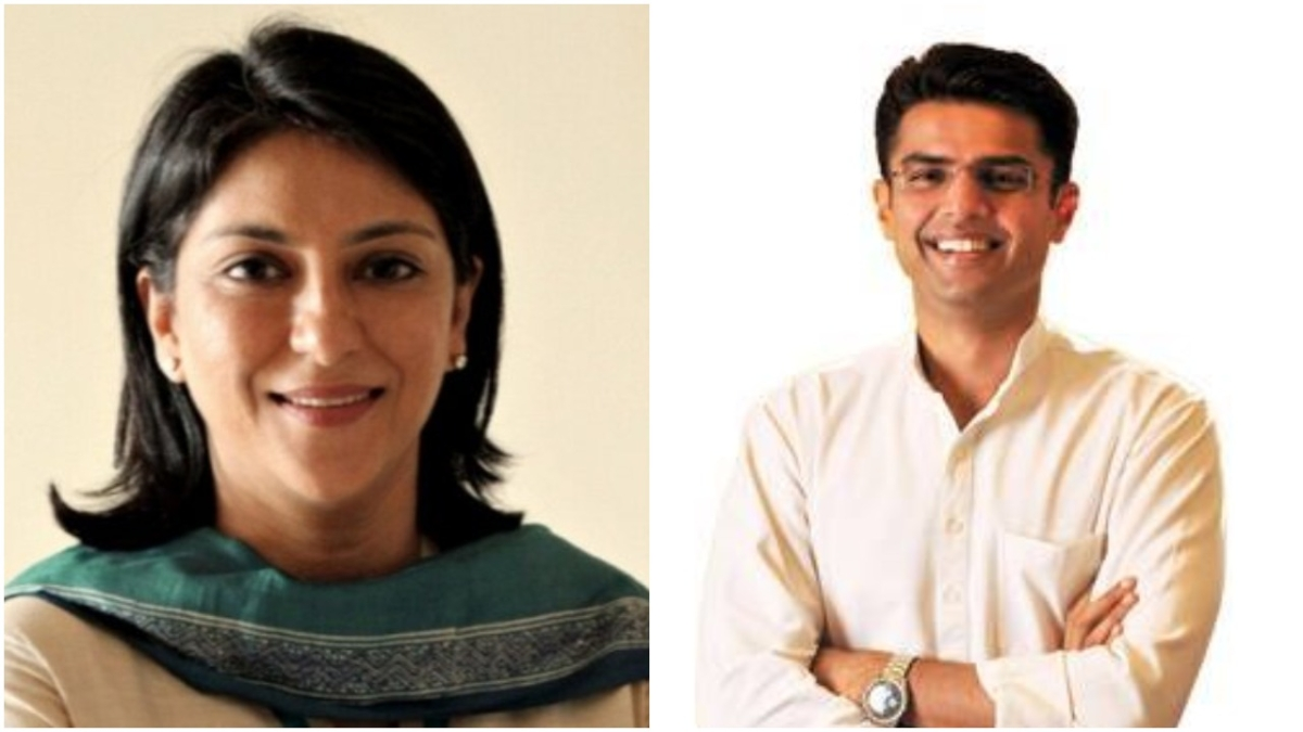 Rajasthan political crisis: Priya Dutt backs Sachin Pilot; calls for Congress to introspect
