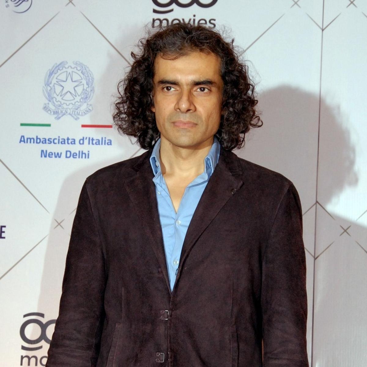 Saroj Khan behaved like a teenager on winning National Award for 'Jab We Met', says Imtiaz Ali