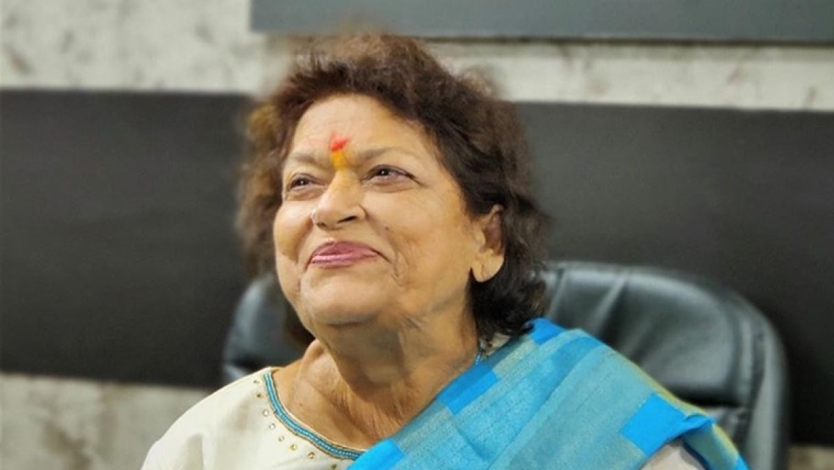 Fact Check: Did Saroj Khan die due to COVID-19?