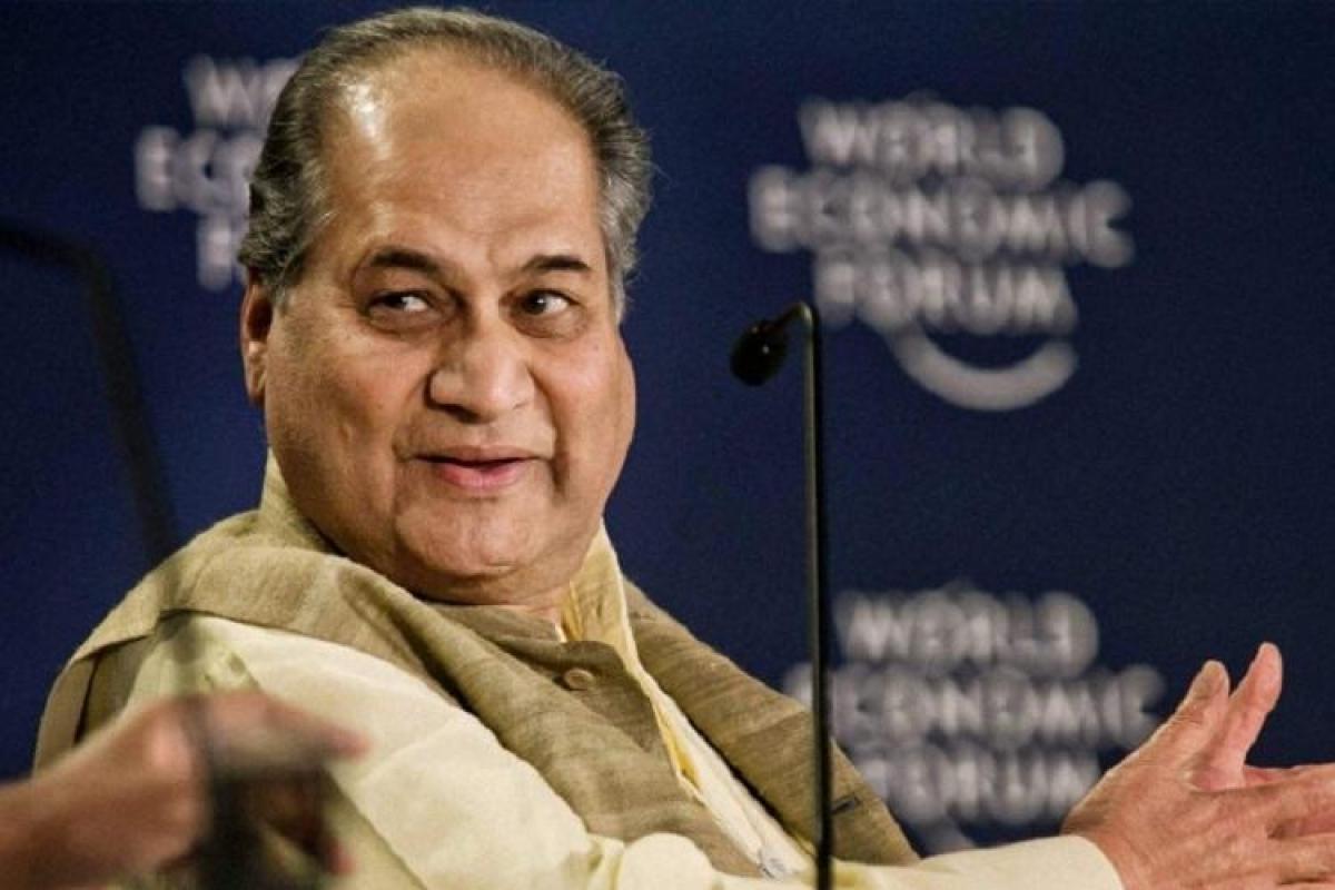 Rahul Bajaj steps down as Bajaj Finance Chairman; son Sanjiv to take over