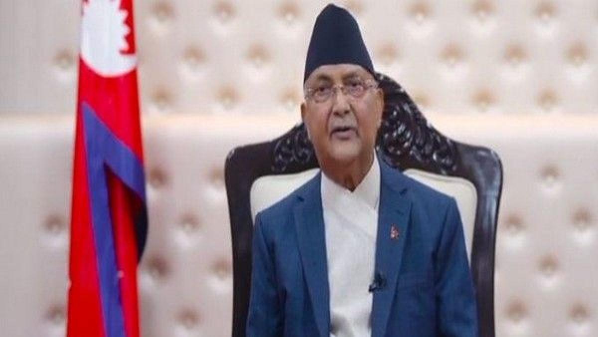 'But you are communist': Twitter wonders why Nepal PM needs 'Lord Ram'