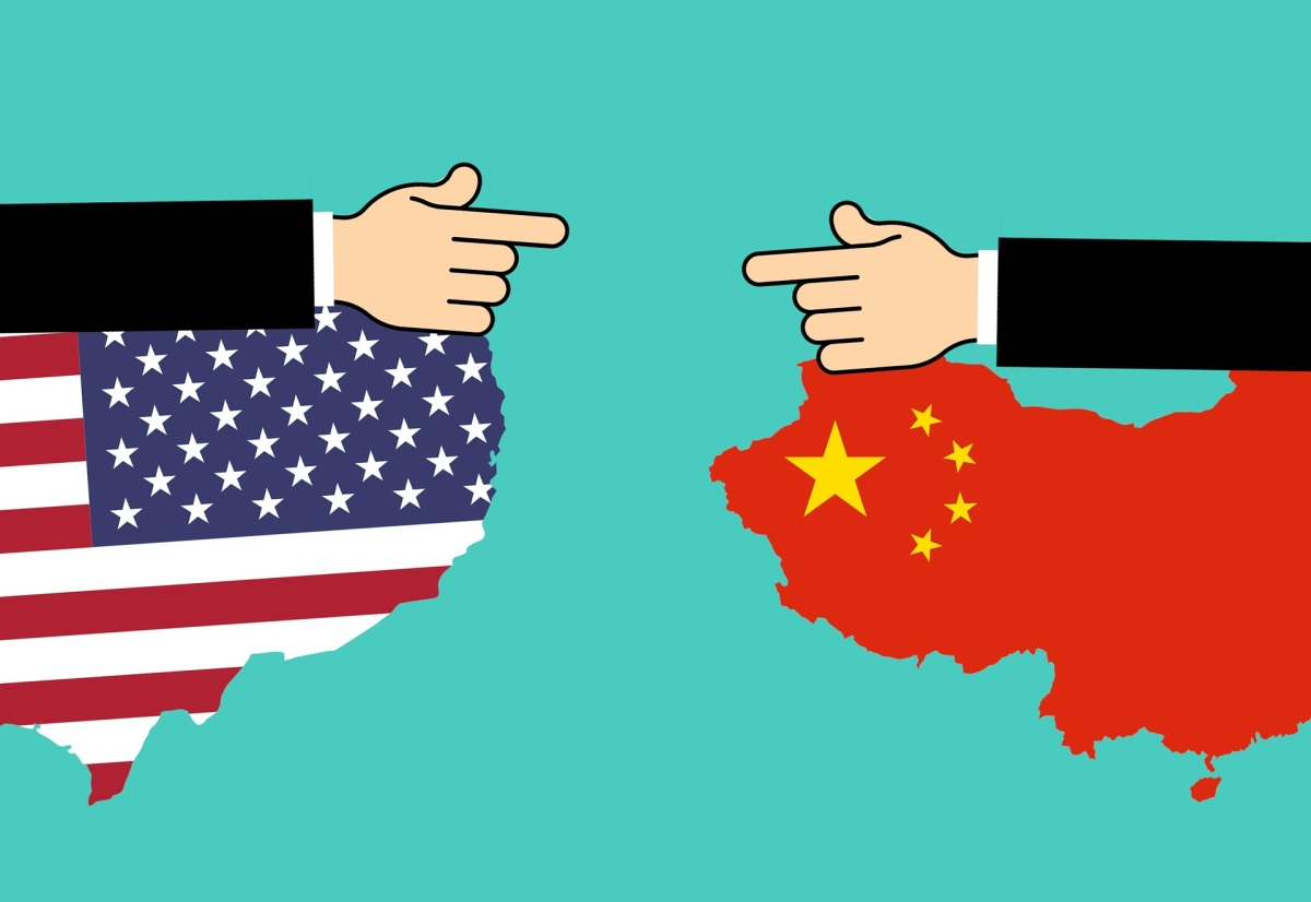 FPJ Edit: America signals the start of the Second Cold War