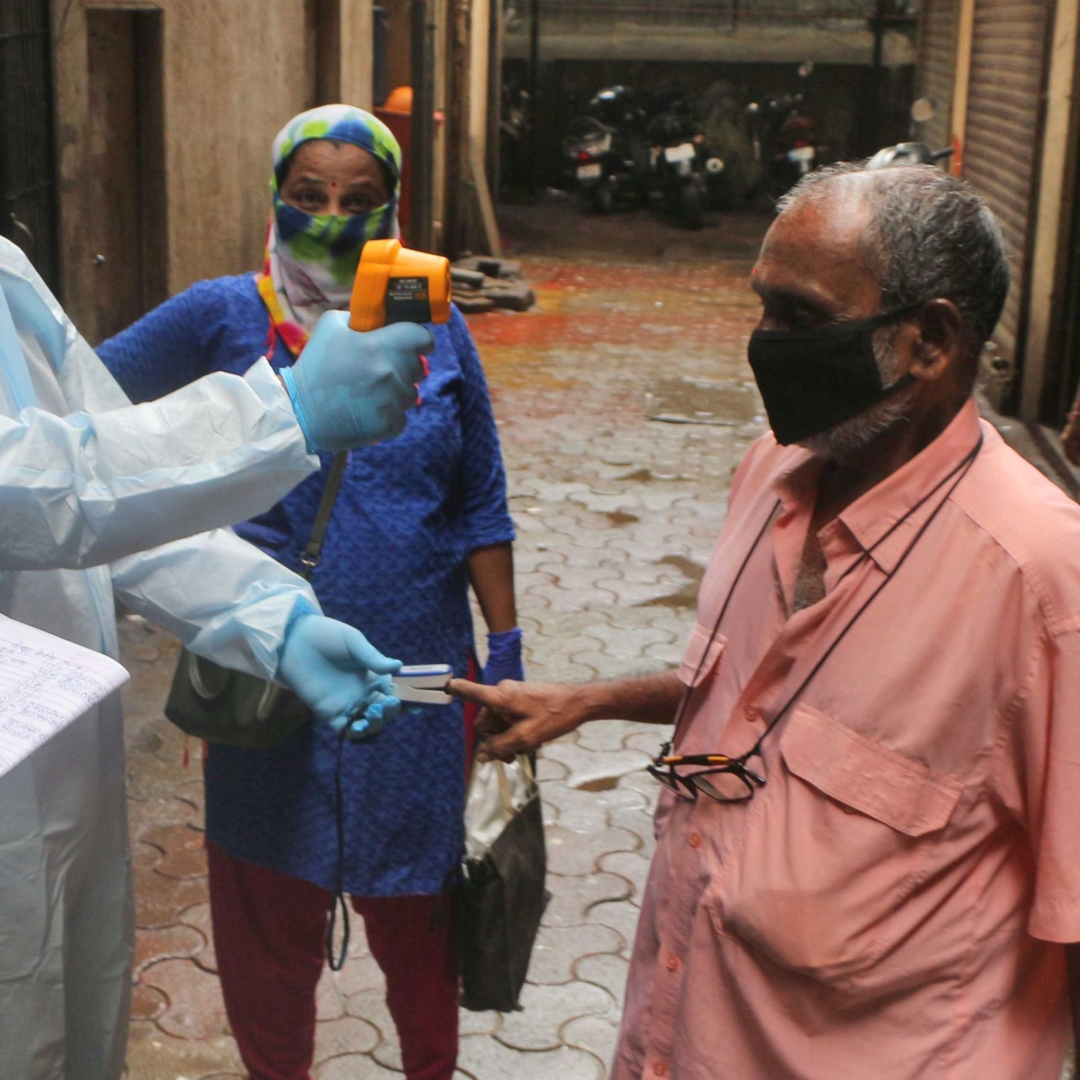 Coronavirus in Pune and Pimpri Chinchwad: PMC's COVID-19 tally rises by 202, PCMC records 137 cases