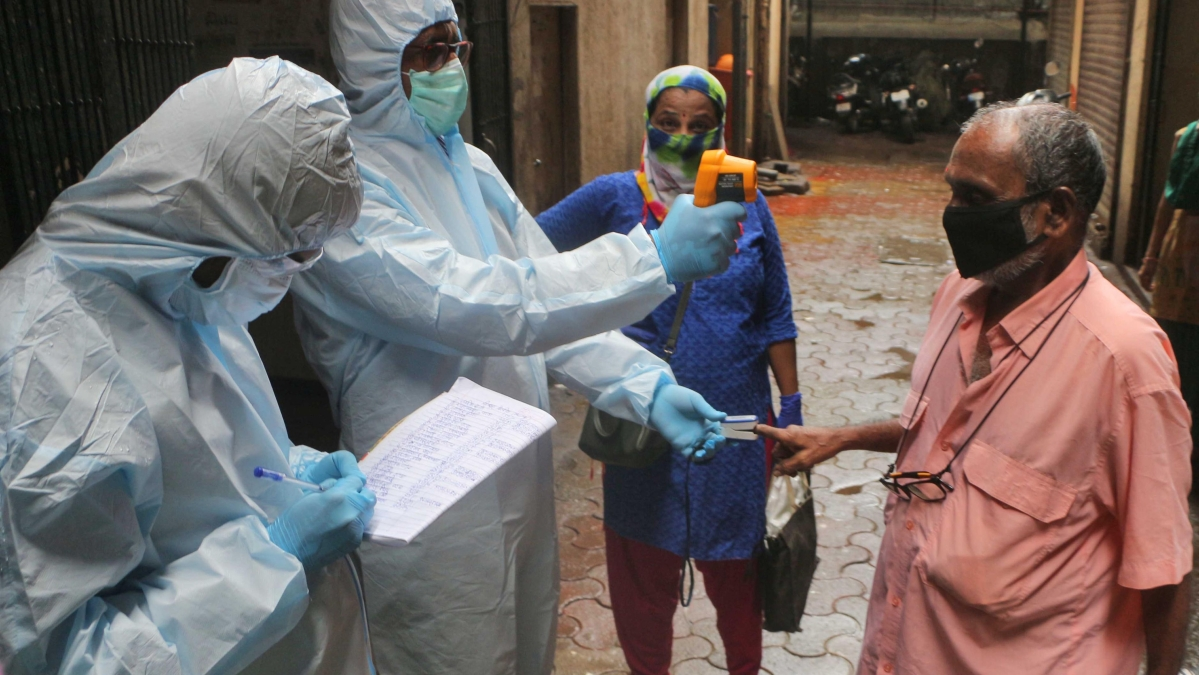 Coronavirus in Maharashtra: COVID-19 fatalities rise by 224; case tally crosses 2.17 lakh