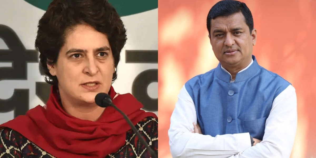 Who got Priyanka Gandhi's Lodhi estate bungalow?