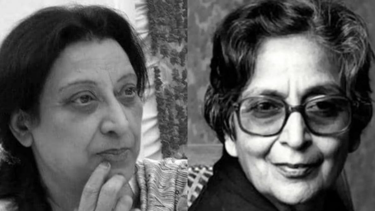 Fahmida Riaz birth anniversary: How Amrita Pritam helped her friend across the border