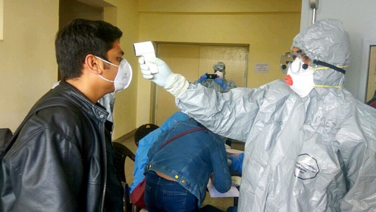 Coronavirus in Bhopal: COVID-19 tally of  MP capital reaches 3,492 as of July 11