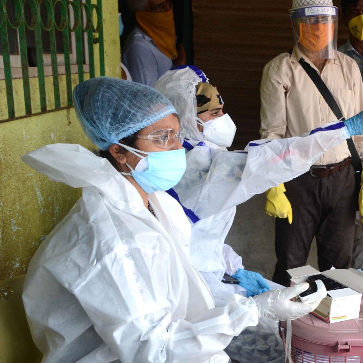 Coronavirus in Navi Mumbai: COVID-19 tally of NMMC reaches 9,678 as of July 13