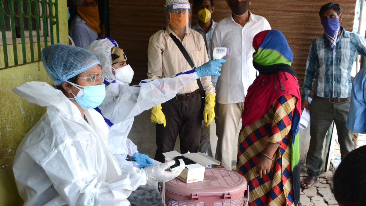Coronavirus in Navi Mumbai: NMMC ramps up COVID-19 tests for MIDC workers