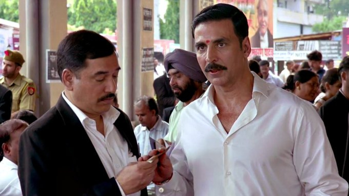 'Jolly LLB 2' in real life': Twitter reacts to Vikas Dubey's encounter