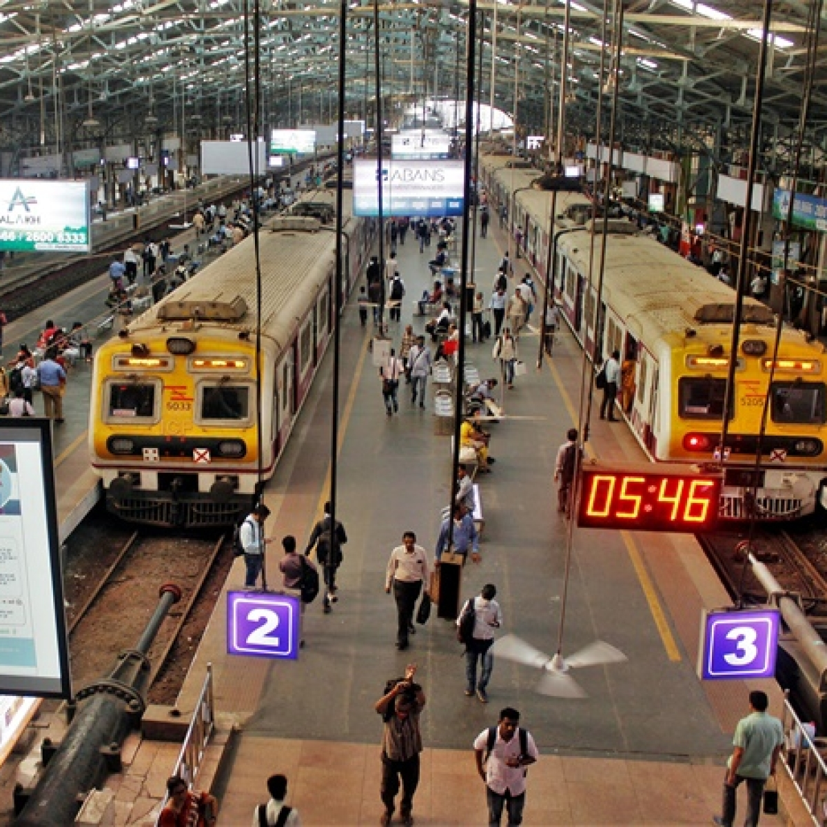 Mumbai: Six-hour block on Western Railway line, trains to be partially cancelled - Check details here