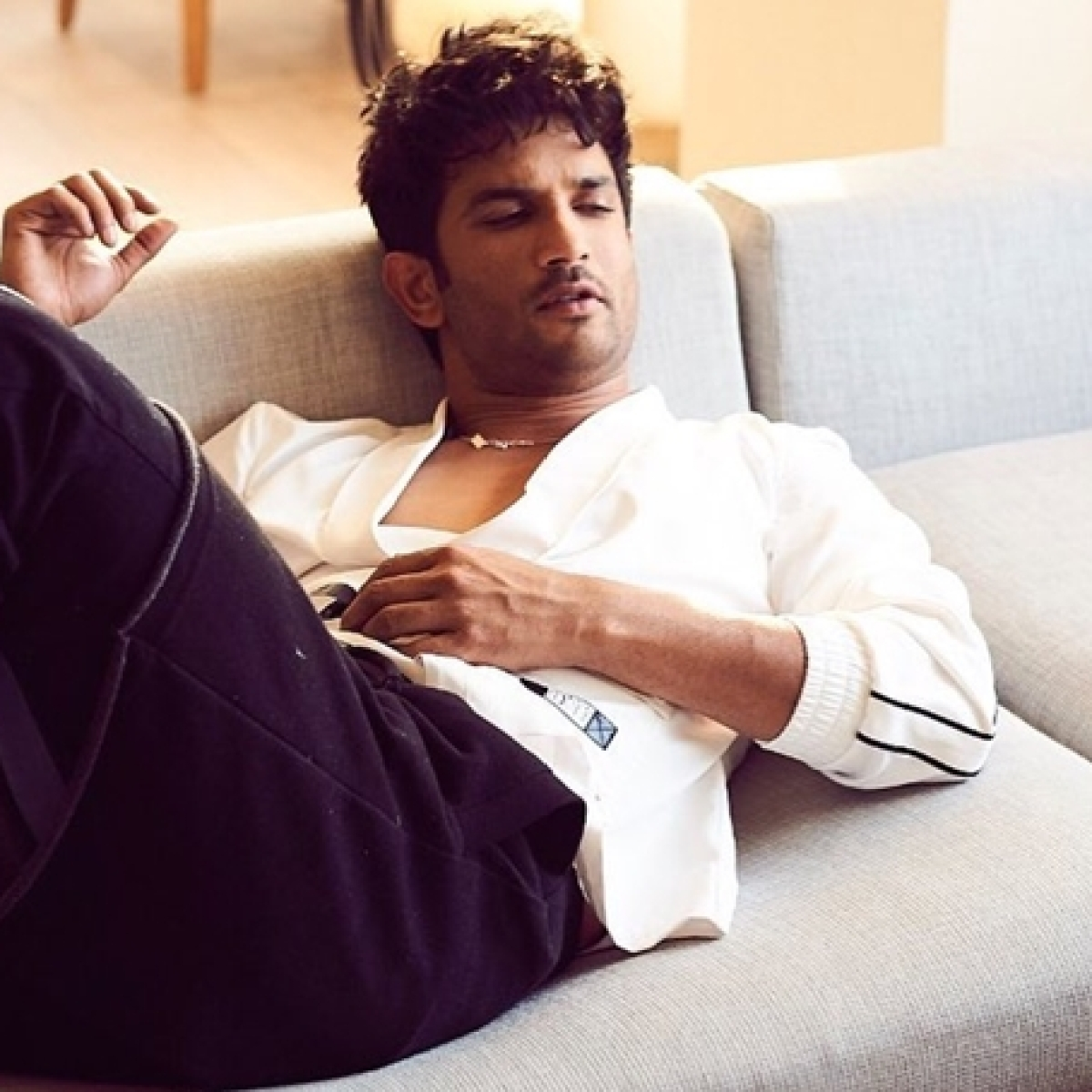 Sushant Singh Rajput's brother-in-law says their app 'Nepometer' is a small tribute to the late actor