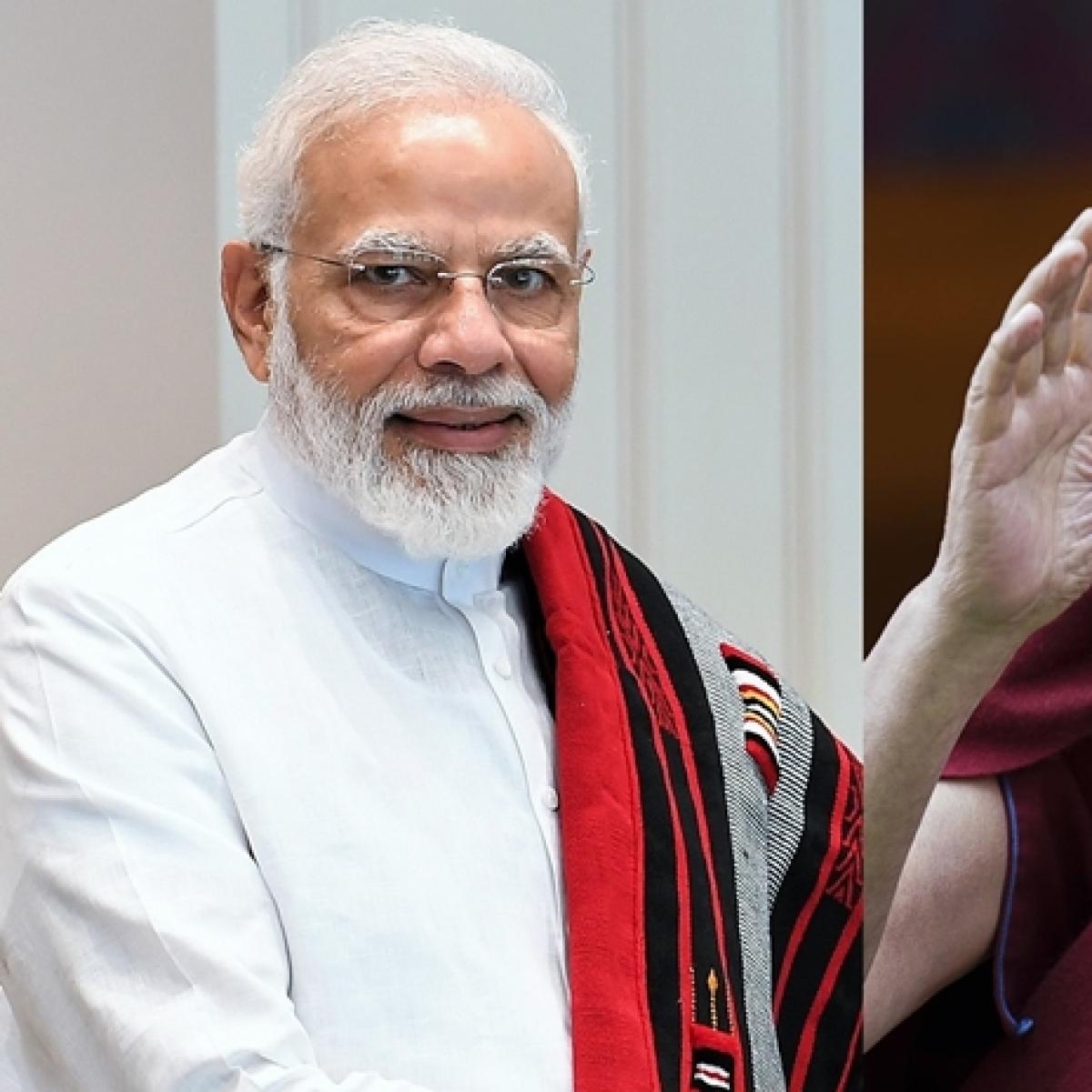 Amid Indo-China tensions, will PM Narendra Modi wish Dalai Lama on his 85th birthday?