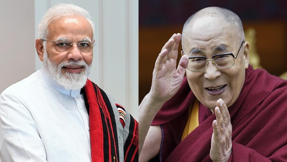 Dalai Lama's 85th birthday: Why BJP leaders are thronging to greet Tibetan spiritual leader