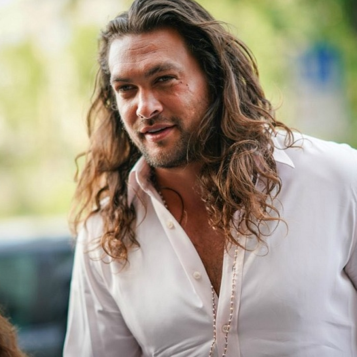 'Aquaman' actor Jason Momoa to voice Frosty the Snowman in a live-action movie