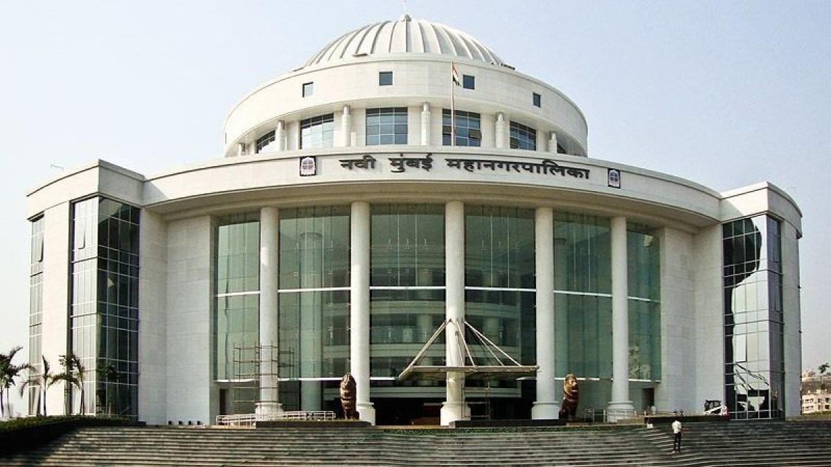 Navi Mumbai Municipal Corporation (NMMC)