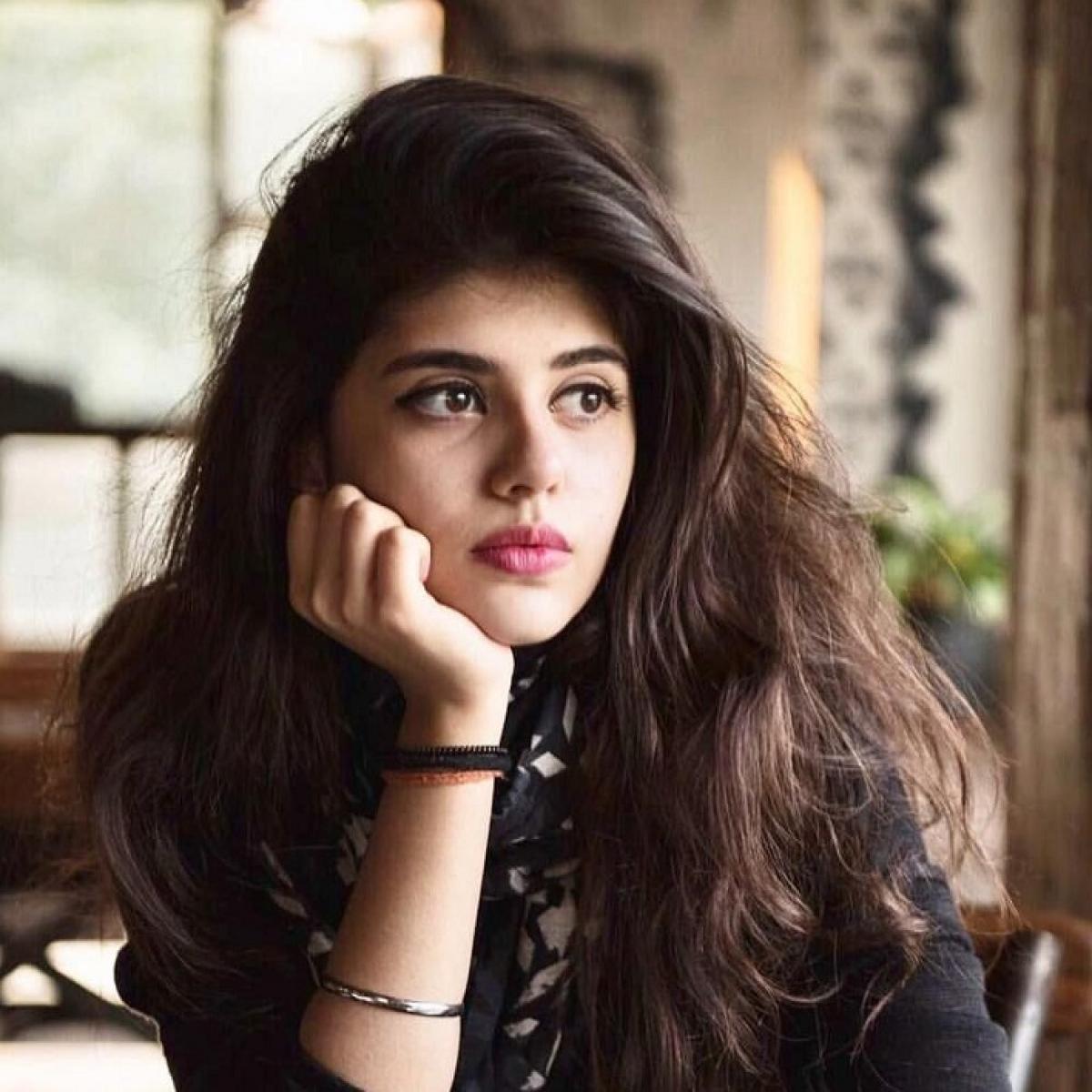 'Dil Bechara' actress Sanjana Sanghi tops IMDb's 'Breakout Stars of Indian Streaming Films and Web Series' list