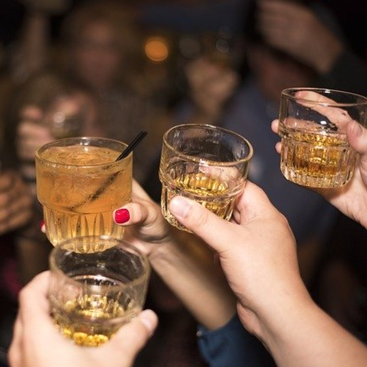 'Delhi can't stop being Delhi': 31 people arrested for holding party at Playgue restaurant amid COVID-19 lockdown
