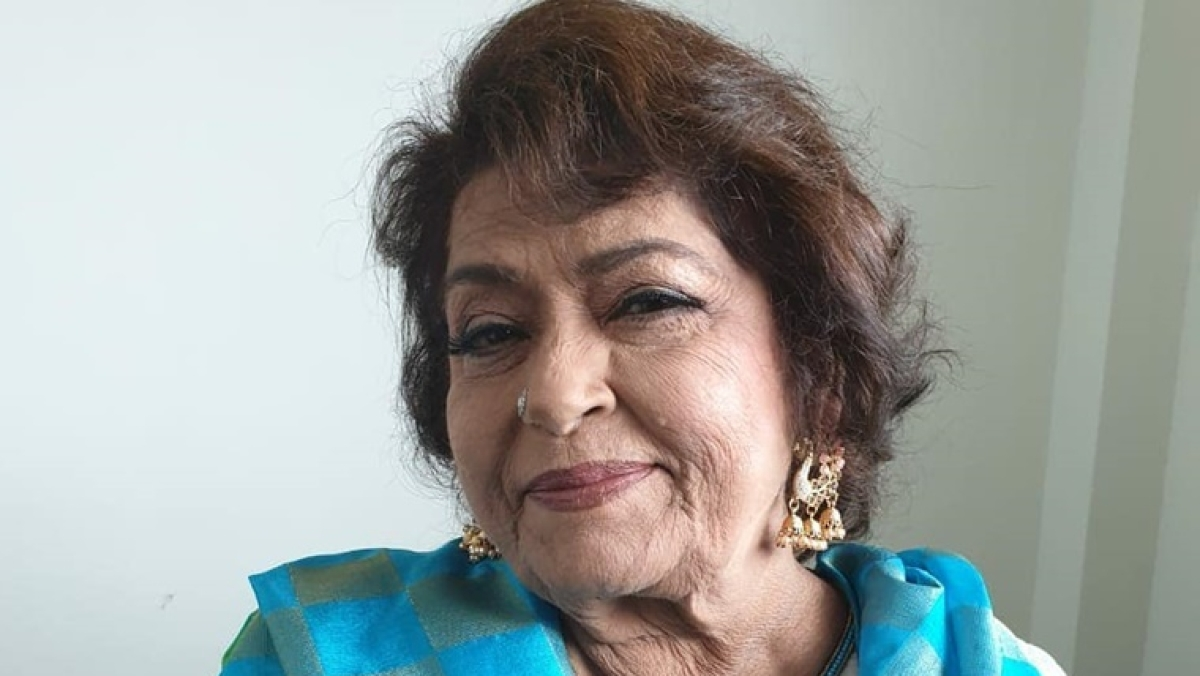 'Film industry doesn't abandon women after rape': When Saroj Khan made a bizarre statement on casting couch