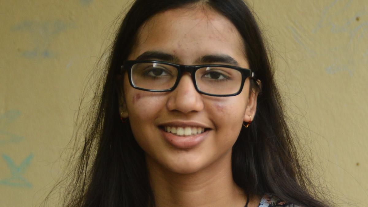 Rajnandini Saxena