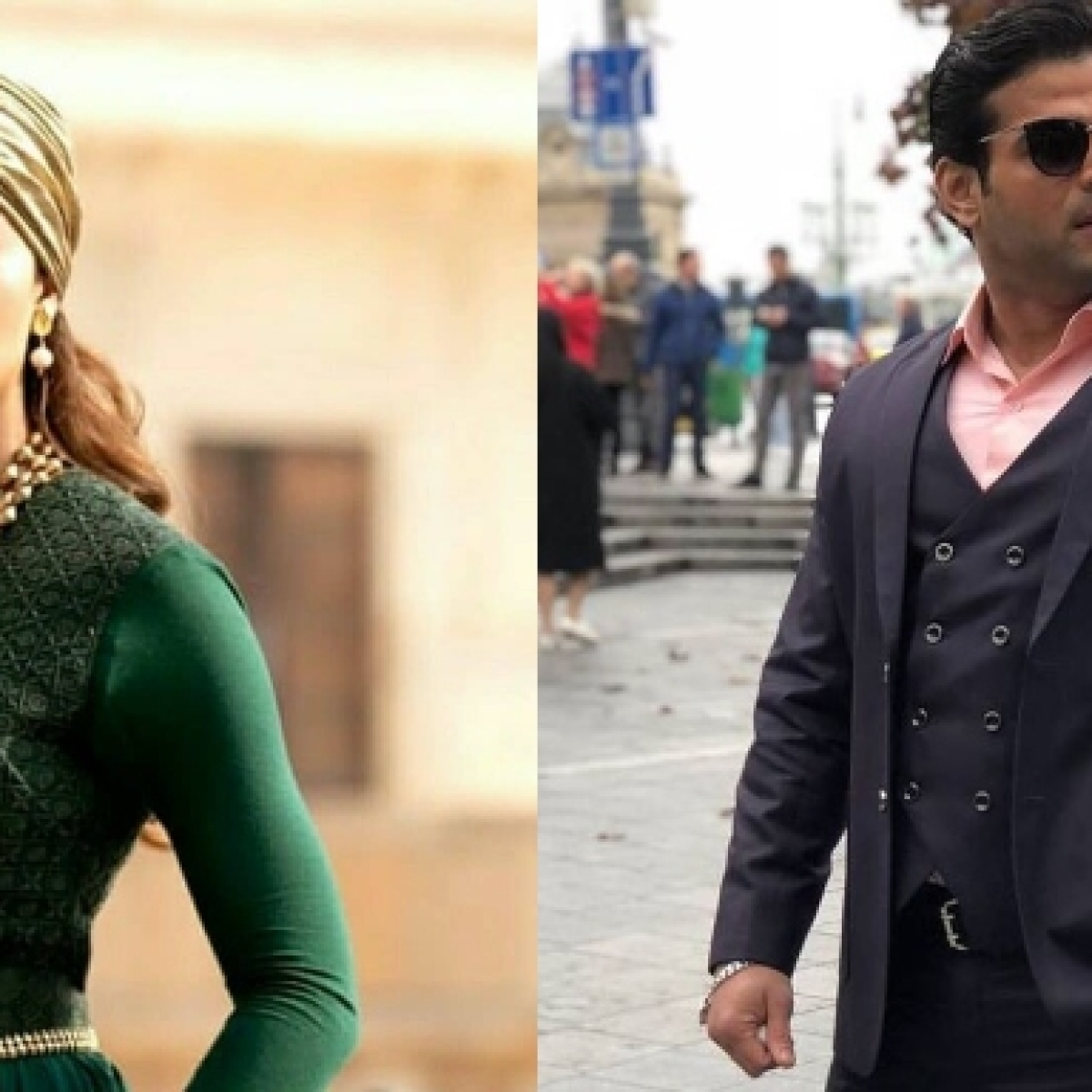 'She came up with her own production, why didn't she cast Sushant': Karan Patel's jibe at Kangana Ranaut