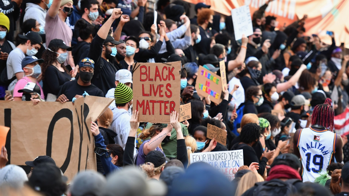 Why BBC and Premier League are distancing themselves from Black Lives Matter