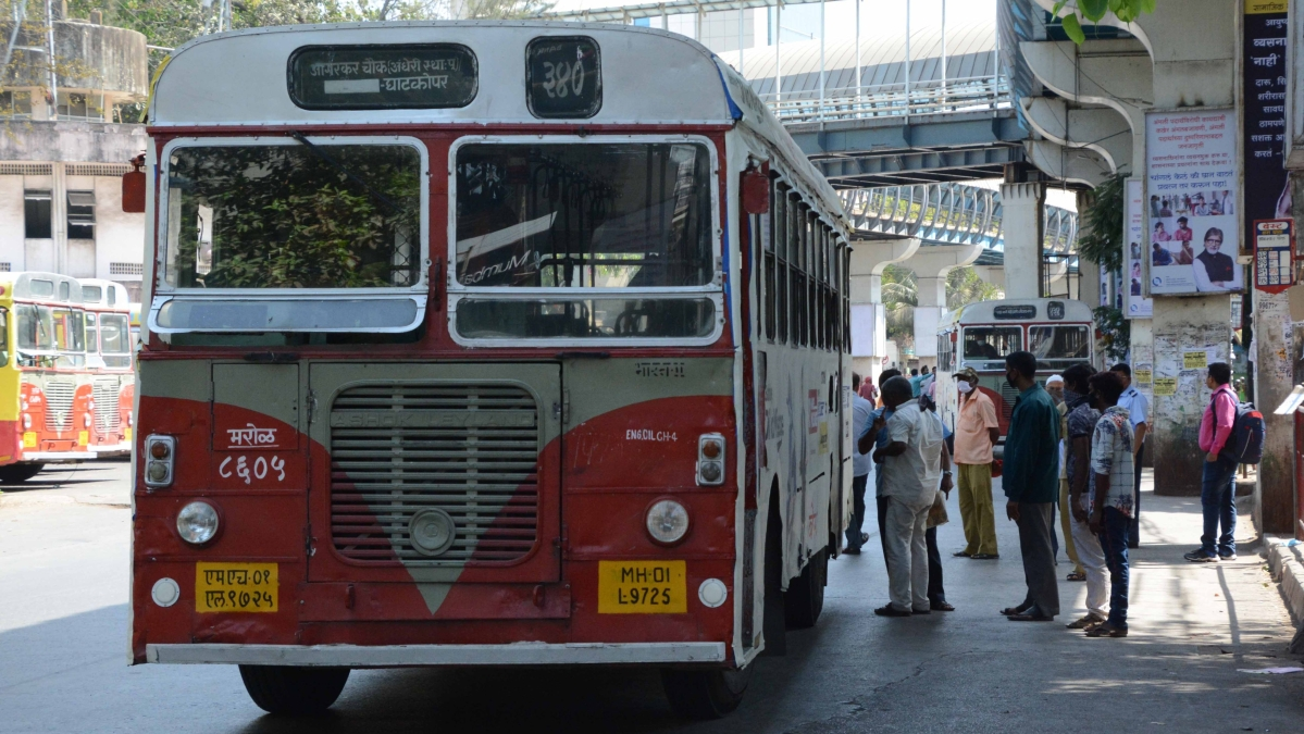 Mumbai: List of centres where you can get validity of BEST bus pass extended