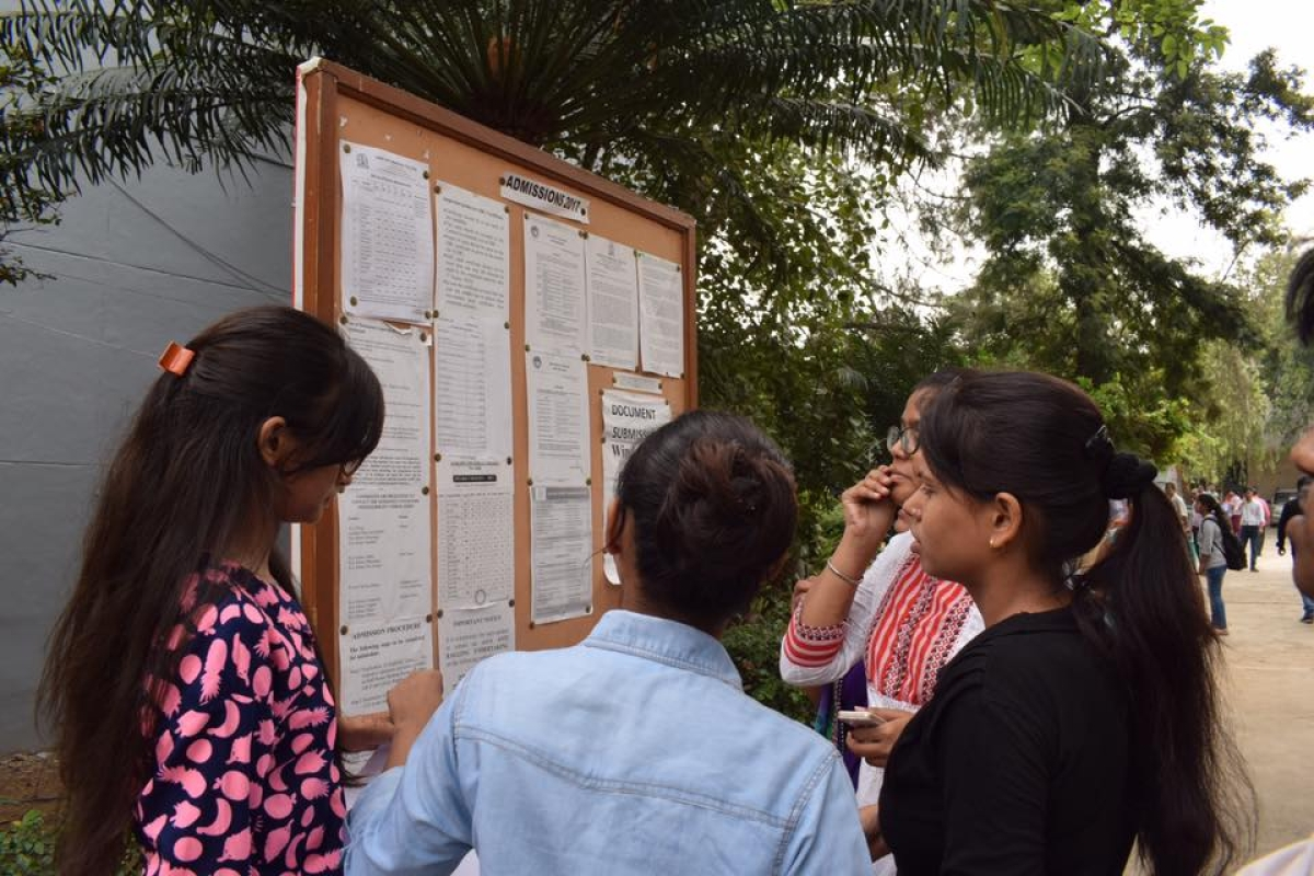 Cut-offs to rise, students begin applying for FYJC admissions