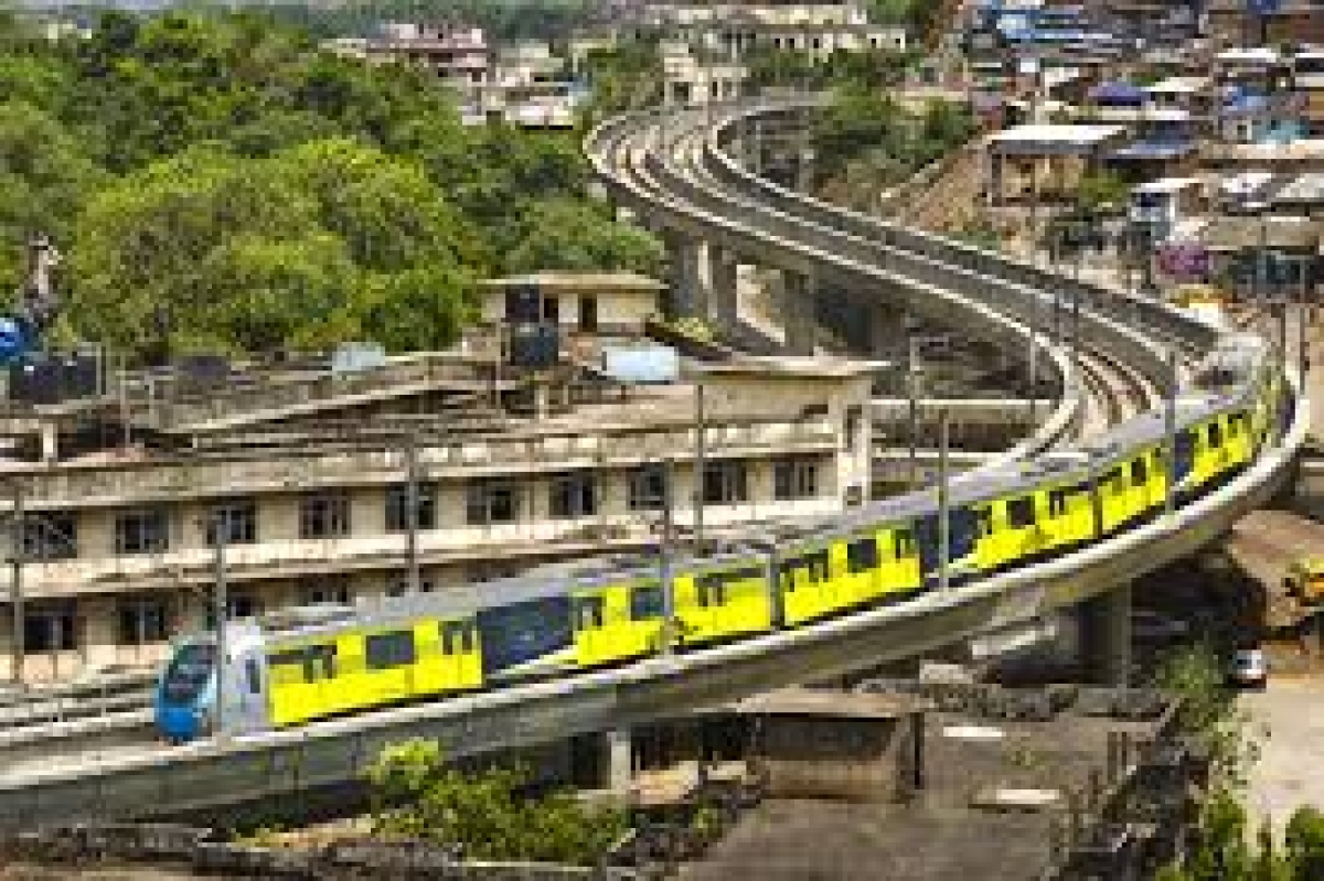 Wadala-Kasarwadavli Metro-4: Activists, environmentalists seek underground route