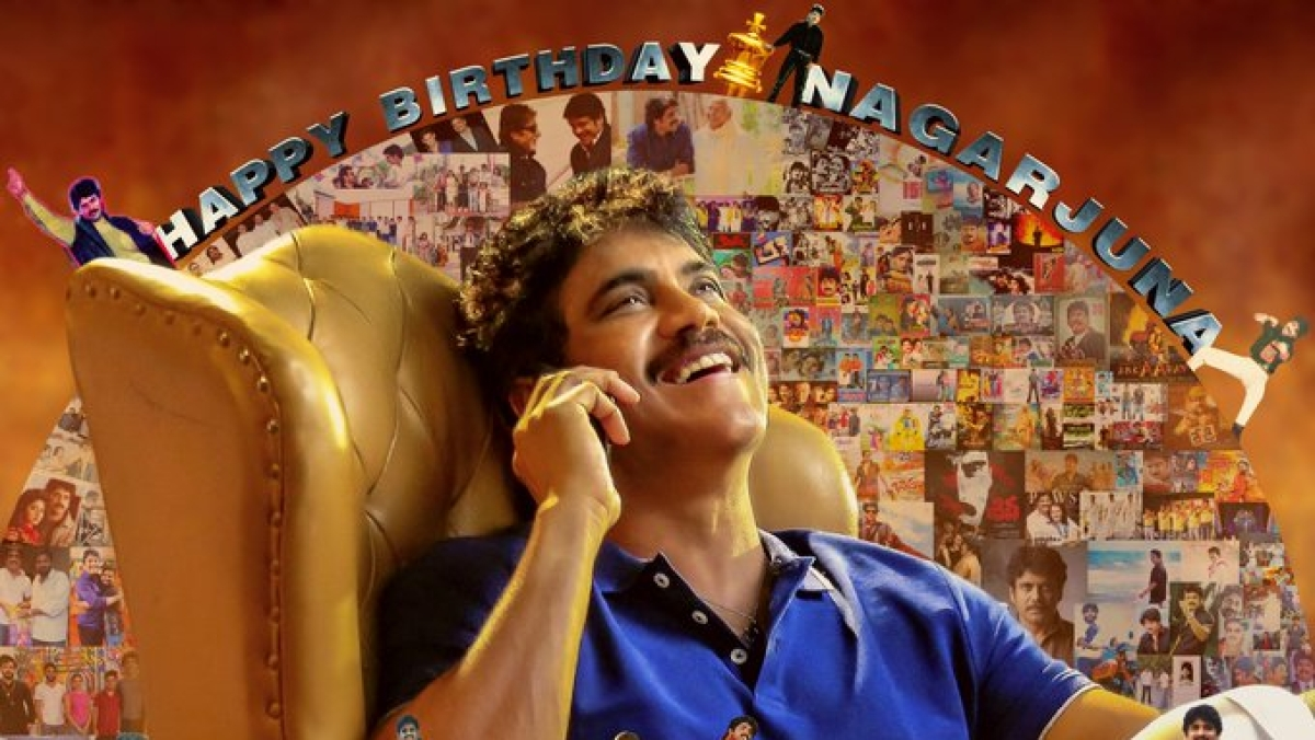 Nagarjuna's 61st birthday special: These Bollywood blockbusters prove he's a pan-India star
