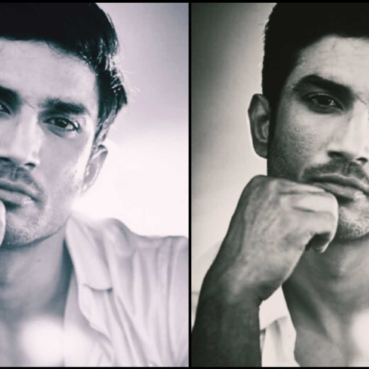 Man who claimed to have seen marks on Sushant Singh Rajput's body says he enjoys going to funerals