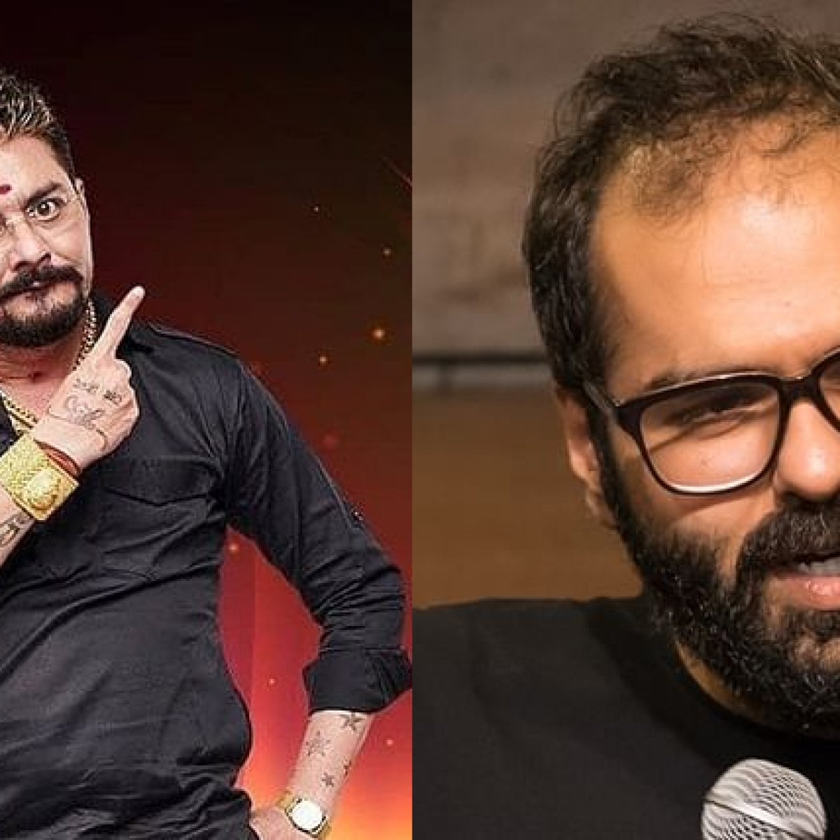 Kunal Kamra urges Mumbai Police to take action against Hindustani Bhau's 'mob building and hate spreading' video