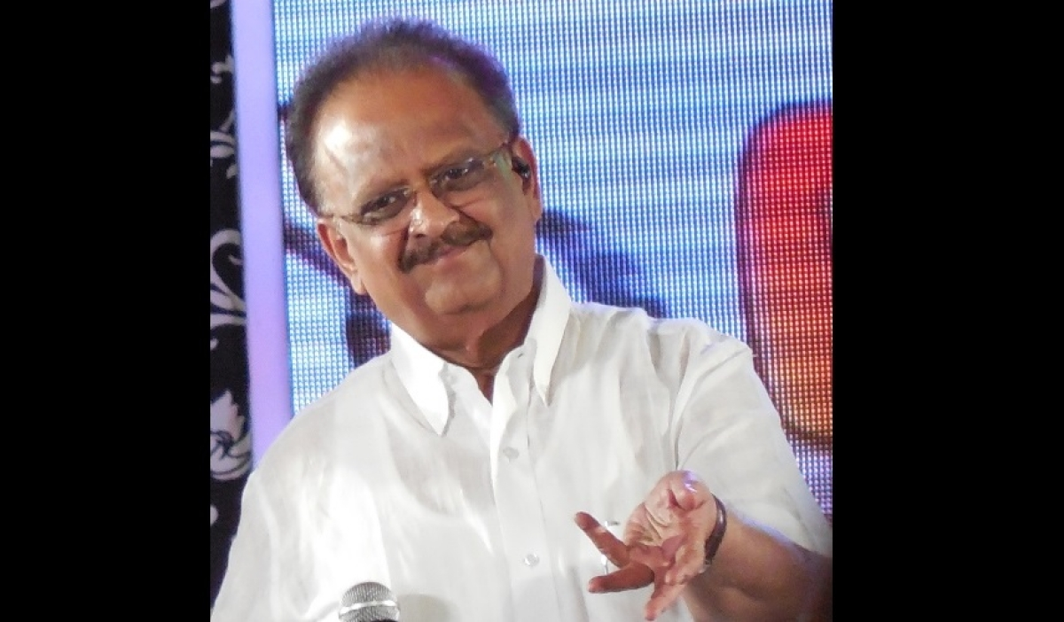 SP Balasubrahmanyam Health Update: Singer continues to be on life support