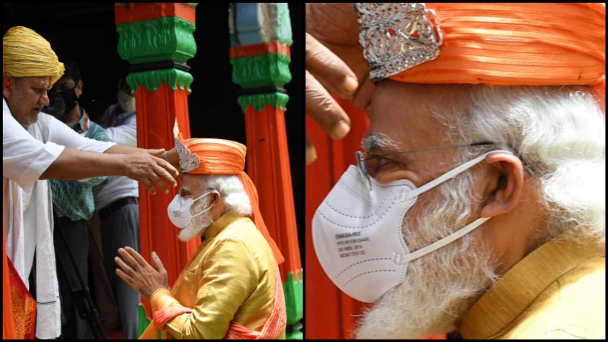 PM Modi wears Swasa N95 mask at Ayodhya Bhoomi Pujan: All you need to know about the IIT Kanpur made mask