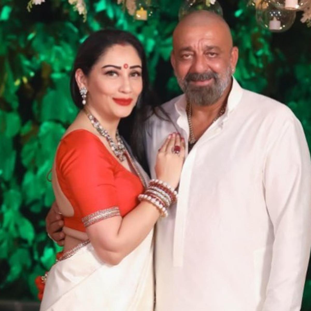'Sanjay to get initial treatment at Mumbai's Kokilaben Hospital': Maanayata Dutt