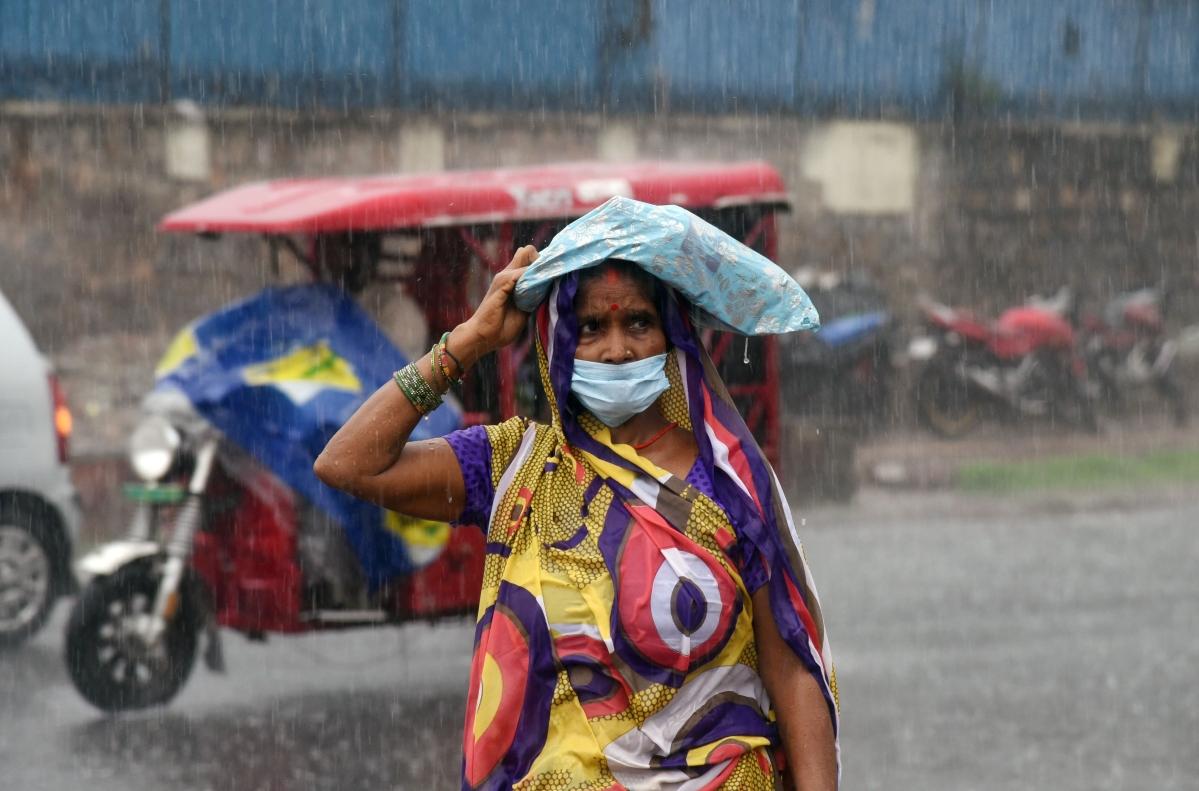 Extreme flood alert issued for Madhya Pradesh, Chhattisgarh